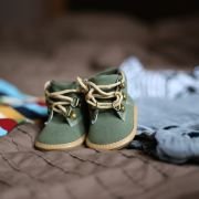Baby shoes. Pixabay/Pexels