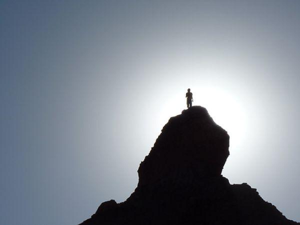 Los dos rasgos ocultos de las personas exitosas | Psychology Today en  español - España