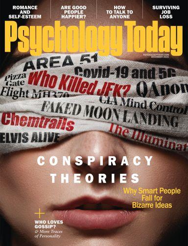 11月20日杂志封面