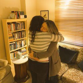 A Therapeutic Hug