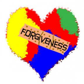 Forgiveness strengthens our resilience by keeping us in control of our emotions.