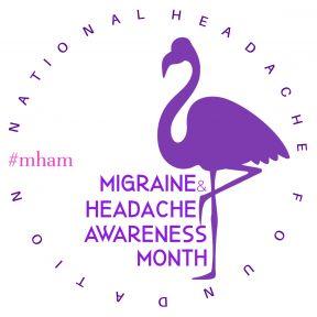 Migraine Awareness Month: June