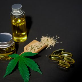 CBD oil and pain: physiology, placebo, or both?