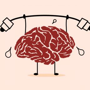 Chocolate and exercise can improve executive function