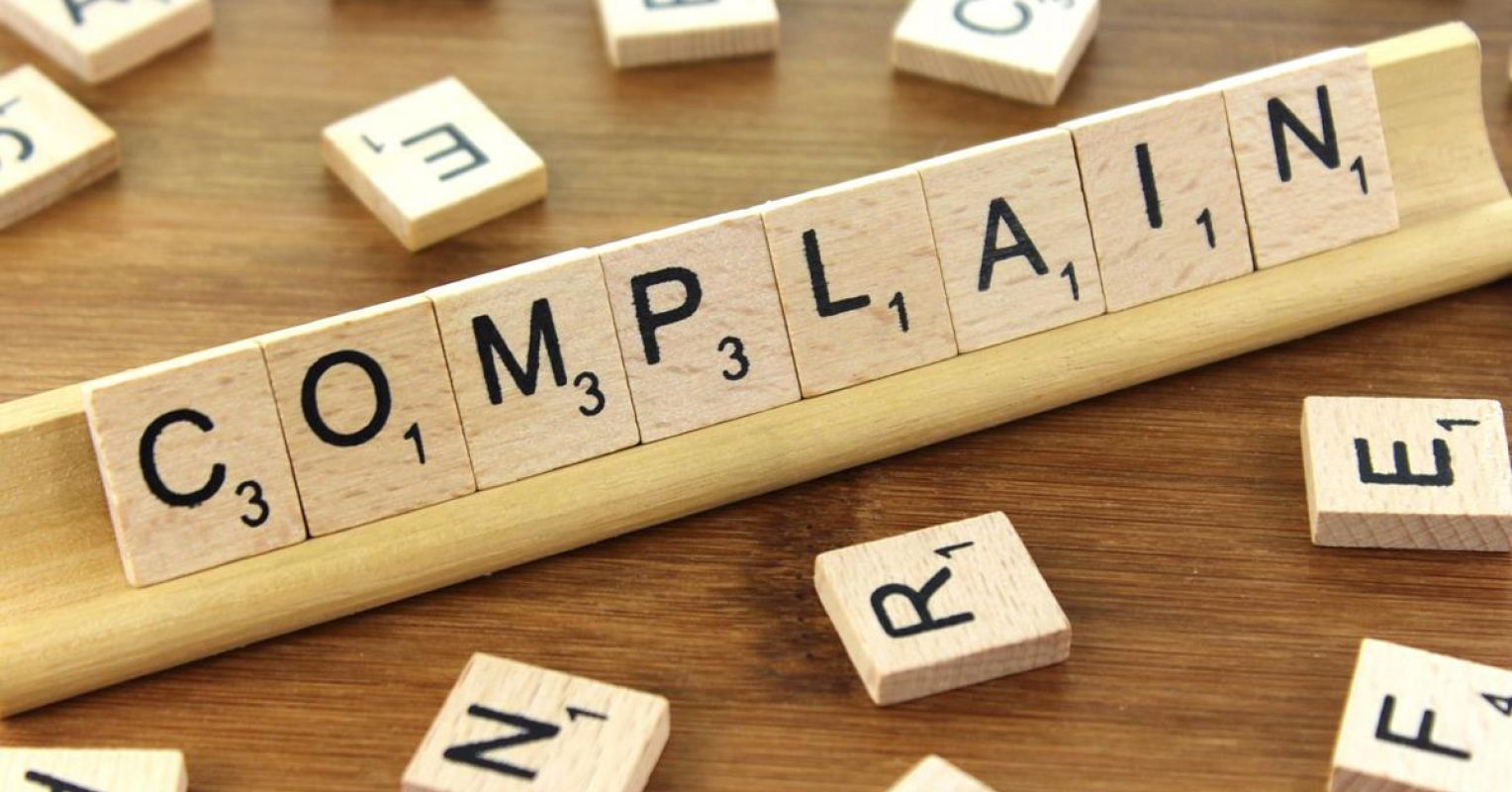 The Three Types of Complaining   Psychology Today
