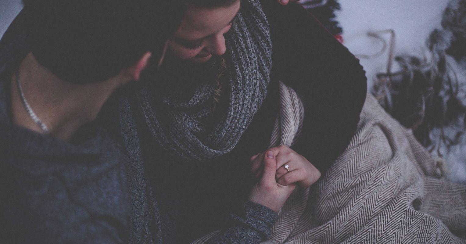 Psychology behind cuddling