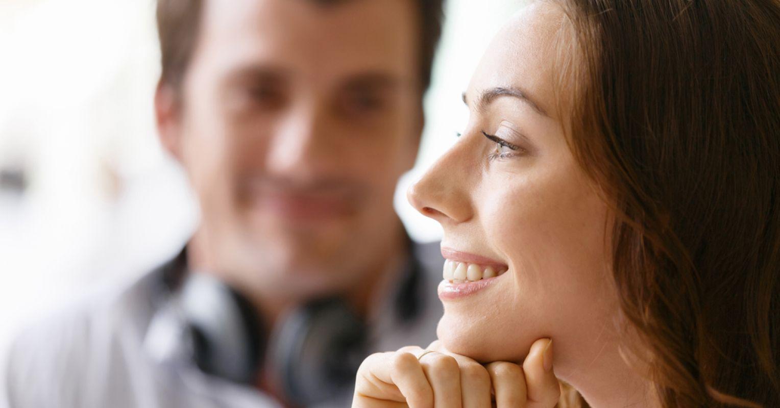 Attraction in relationships sexual Understanding Your