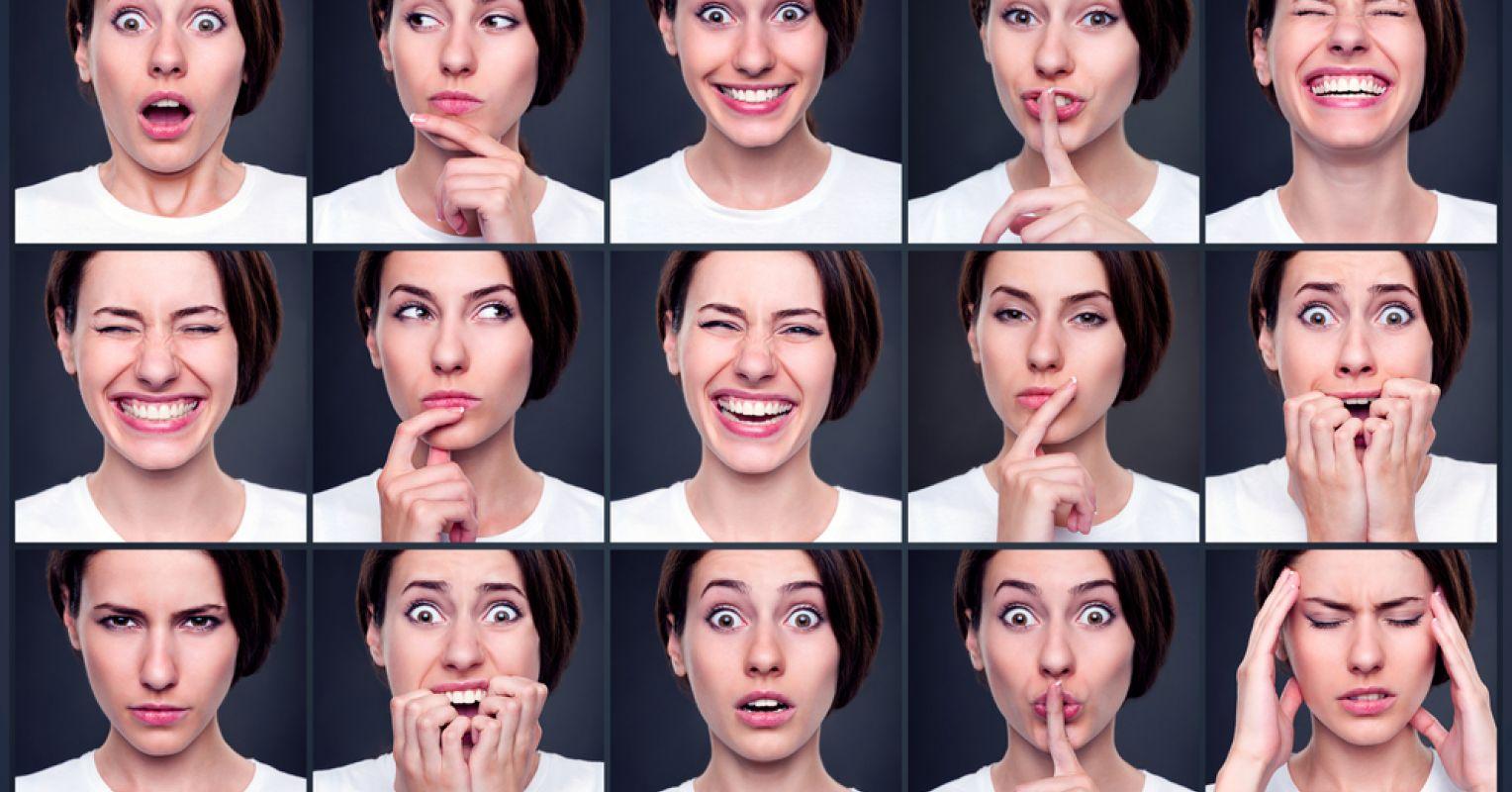 9 hình thức giao tiếp không lời xuất hiện trong đời sống hàng ngày