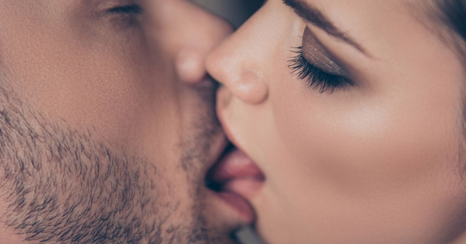 From french come did where kissing A Brief