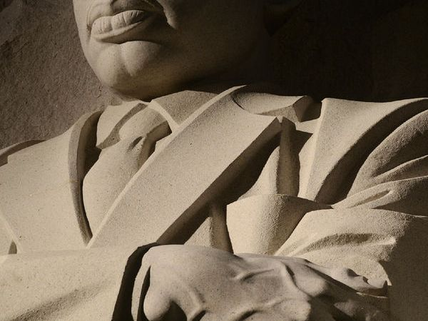 A Psychological Perspective on The Legacy of MLK David Bedrick