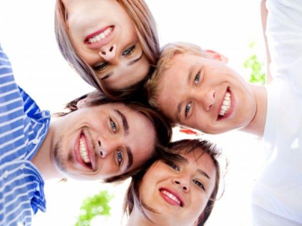 Preparing teens for adulthood