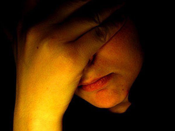 Psychological Distress