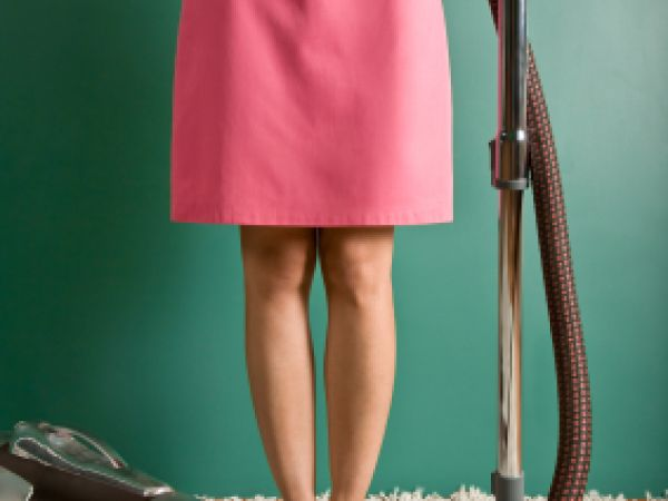 The unseen value of homemaking labor