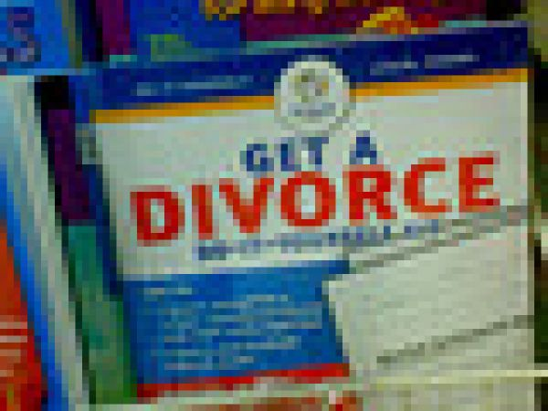 Divorce Diaries: Bill of Rights for Ex Wives