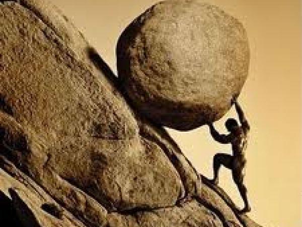 Inspiration, motivation, perseverance