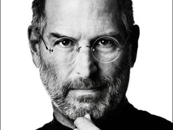 steve jobs tech icon intelligence creativity