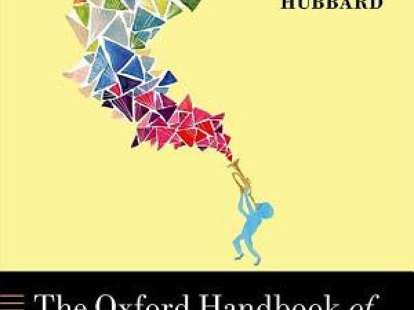Oxford Handbook of Synesthesia