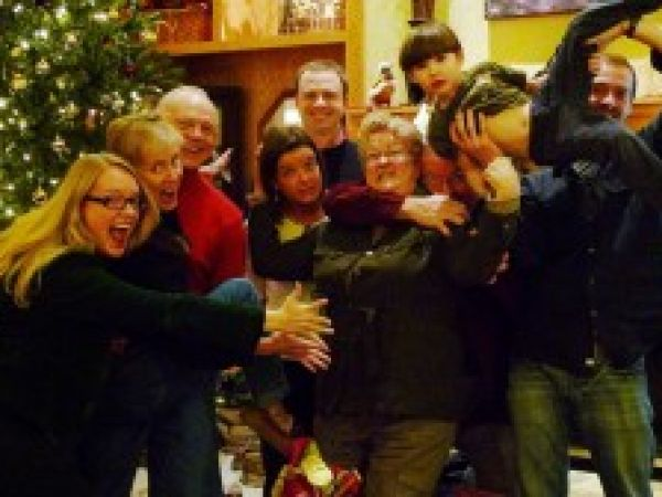 family stress and the holidays