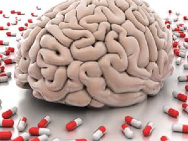 brain and drugs