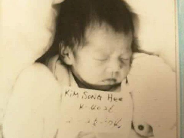 Kristin Meekhof- Adoption Photo