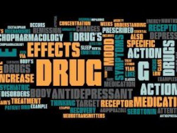 Psychopharmacology: Basics