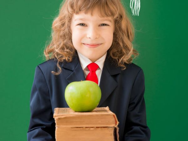 Want to encourage positive behavior this school year? Try rewarding it!