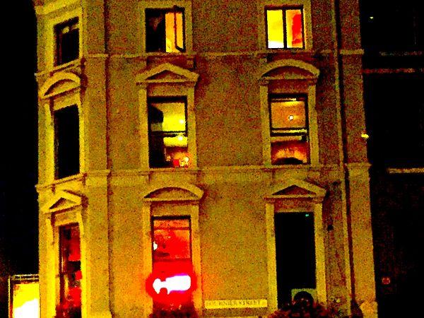 A Ripper-related pub, Whitechapel