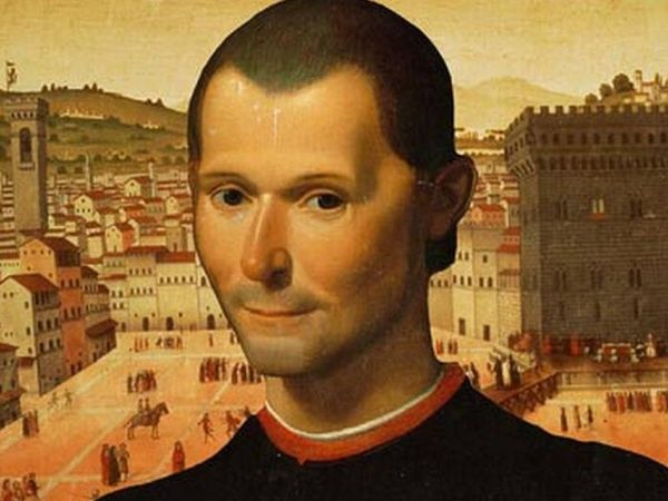 Machiavellianism is named in honor of famed political philosopher Niccolo Machiavelli