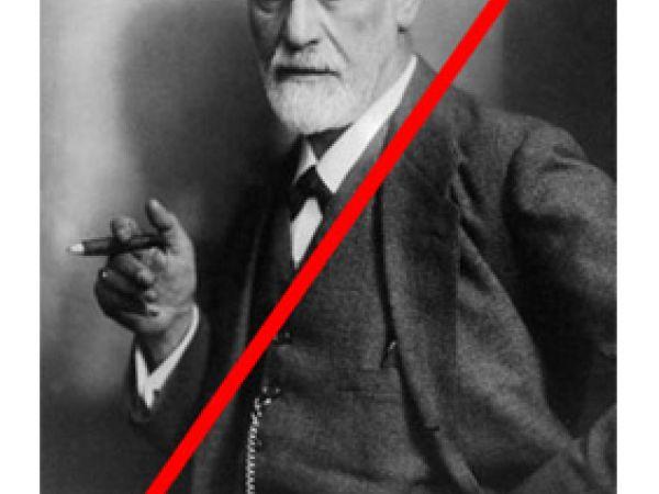 Preneur de la photo de Freud