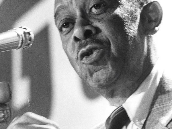 Kenneth Bancroft Clark, 1914-2005