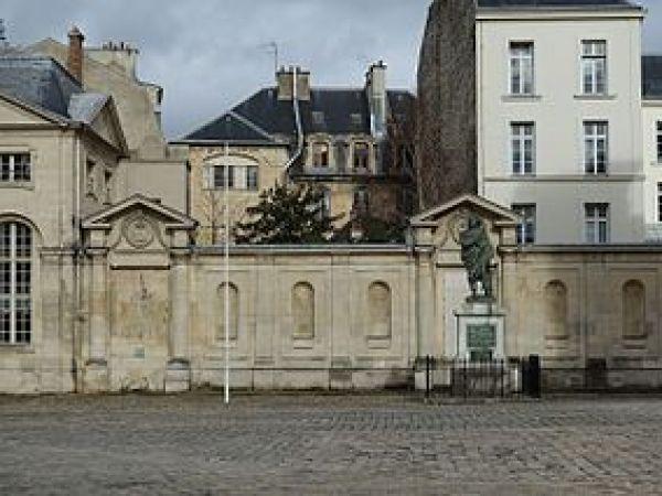 Val de Grace Hospital, Paris