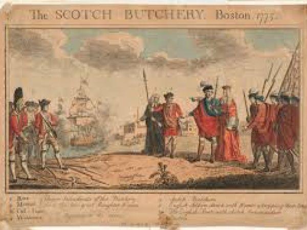 The Scotch Butchery
