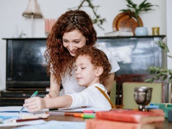 Positive Parenting at Home