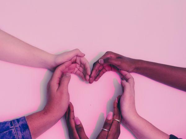 Parents can help kids combat racism, bias, and discrimination
