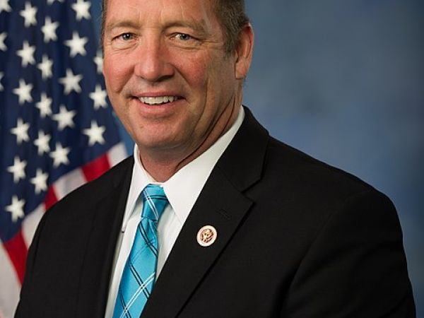 Rep. Ted Yoho (R - FL)