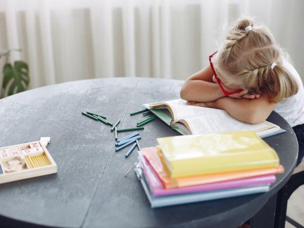 Kids' School Difficulties