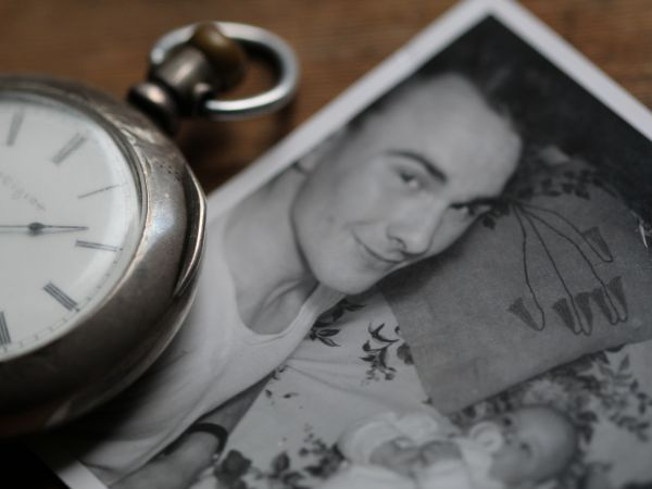 The DNA testing age means the end of family secrets.