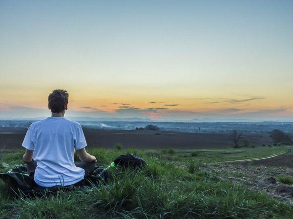 瑜伽和健康