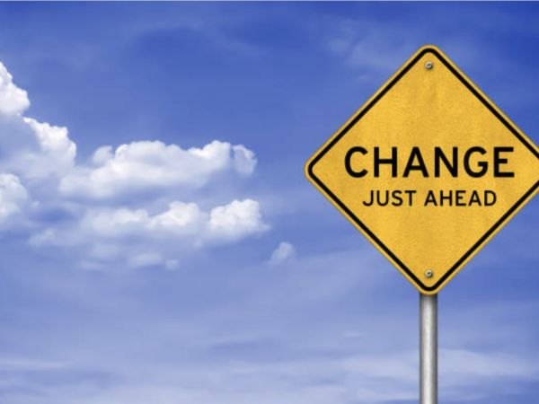 Life is all about change, and resilience helps us navigate the change.