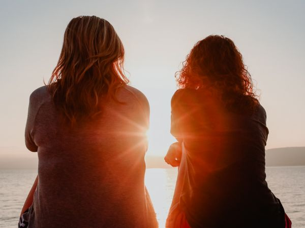 Learn to welcome friendships for what they breathe into your life, without suffocating the connection.