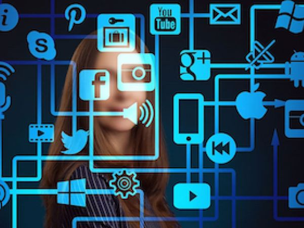 Psychopathology in cyberspace is becoming more prevalent.