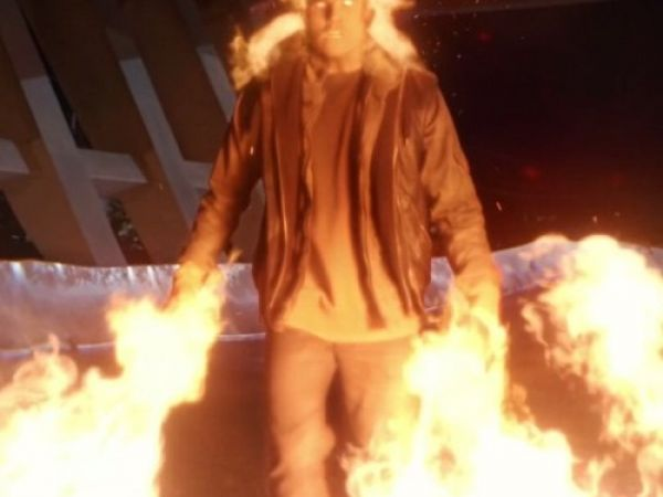 Firestorm the Nuclear Man, from The Flash (The CW).