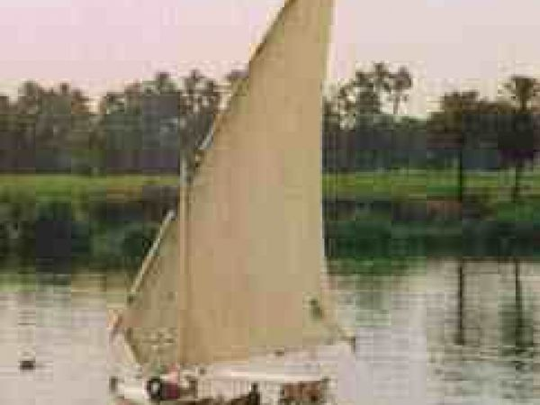 Da Nile
