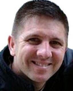 Stephen Borgman