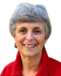 Barbara Almond, M.D.