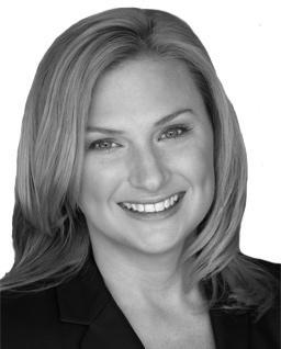 Erin Olivo, Ph.D.