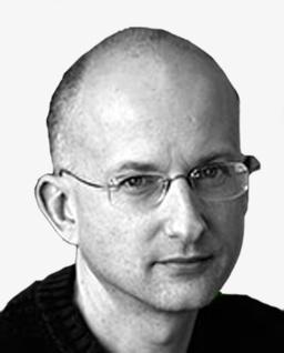 Geoff Haddock, Ph.D.