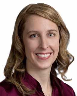 Jennifer Golbeck Ph.D.