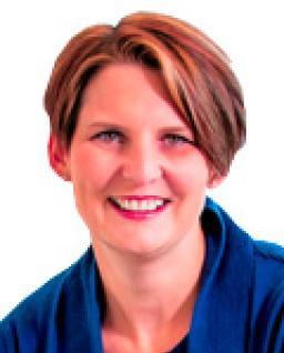 Liane Davey, Ph.D.
