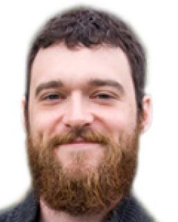 Will Meek, Ph.D.